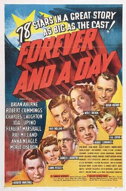 : Forever and a Day