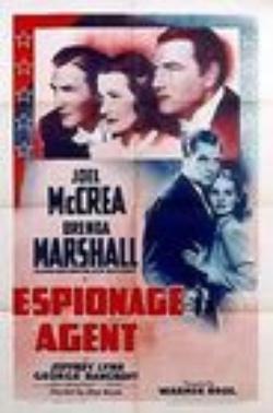 : Espionage Agent