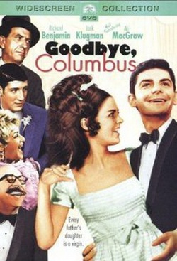 : Goodbye, Columbus