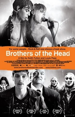 : Brothers of the Head
