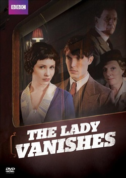 : The Lady Vanishes