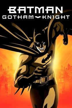 : Batman: Rycerz Gotham