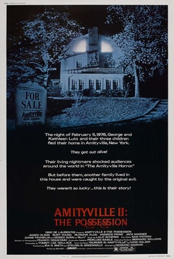 : Amityville II: The Possession