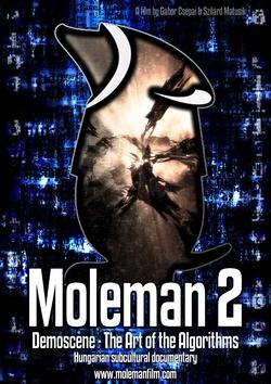 : Moleman 2 - demoscena: Sztuka algorytmów