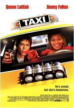 : New York Taxi