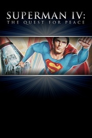 : Superman IV