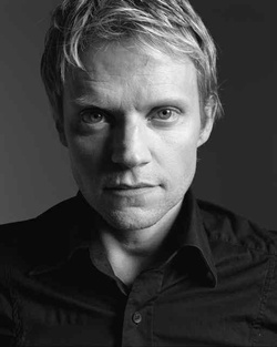 Plakat: Marc Warren