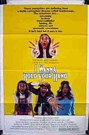 : Chcę trzymać cię za rękę