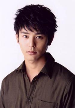 Plakat: Satoshi Tsumabuki