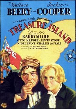 : Treasure Island