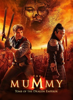 : Mumia: Grobowiec Cesarza Smoka