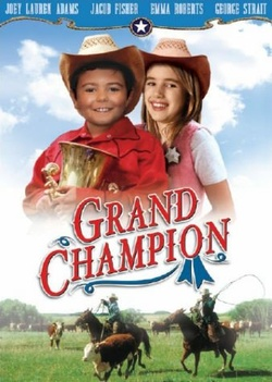 : Grand Champion