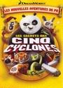Kung Fu Panda: Sekrety Wielkiej Piątki