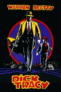 : Dick Tracy