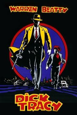 : Dick Tracy