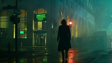 Neo powraca w zwiastunie czwartej części Matrixa