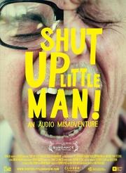 : Zamknij się, człowieczku! Niefortunna audioprzygoda