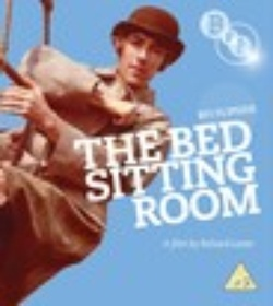 : The Bed Sitting Room