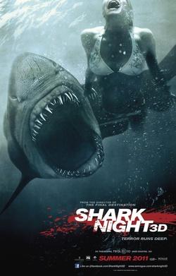 : Shark Night 3D