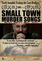 : Small Town Murder Songs