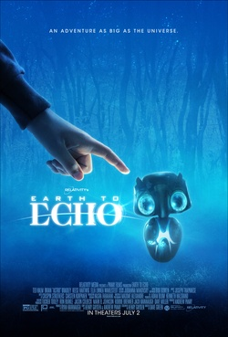 : Earth to Echo