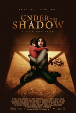 : Under the Shadow