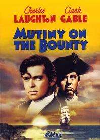 Bunt na 'Bounty'