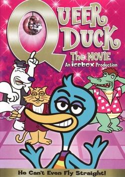 : Queer Duck - Film
