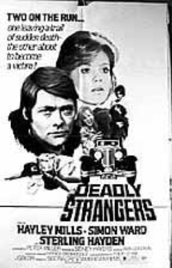 : Deadly Strangers