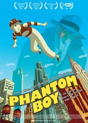: Phantom Boy