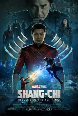 : Shang-Chi i legenda dziesięciu pierścieni