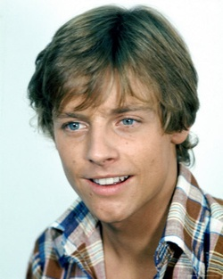 Plakat: Mark Hamill