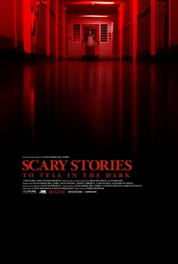 : Scary Stories to Tell in the Dark