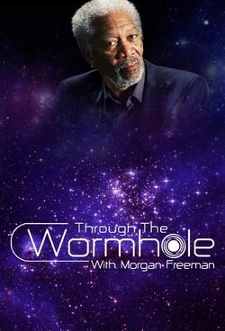 : Through the Wormhole