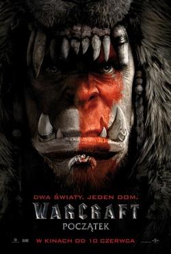 : Warcraft: Początek