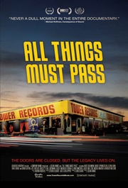 : All Things Must Pass: The Rise and Fall of Tower Records