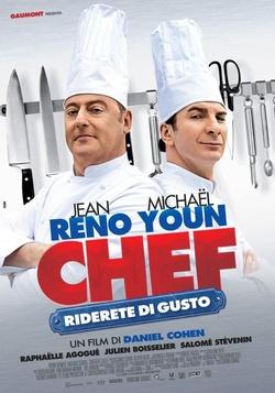: Faceci od kuchni