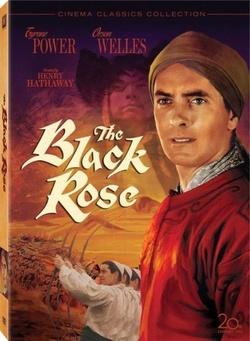 : The Black Rose