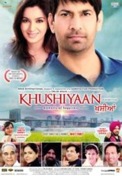 : Khushiyaan