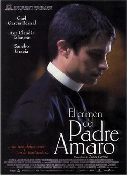 : Zbrodnia Ojca Amaro