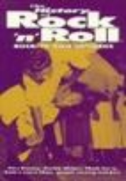 : The History of Rock 'N' Roll, Vol. 1