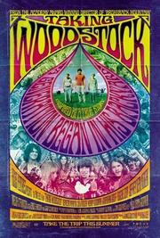: Zdobyć Woodstock