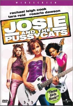 : Josie and the Pussycats