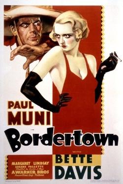 : Bordertown