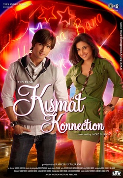 : Kismat Konnection