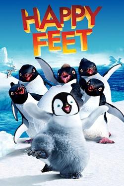 : Happy Feet - Tupot małych stóp