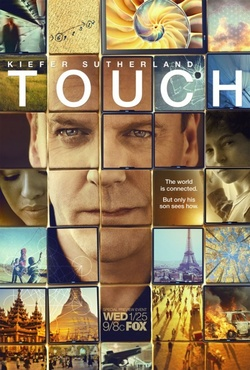 : Touch