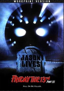 : Piątek trzynastego VI: Jason żyje