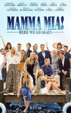 : Mamma Mia! Here We Go Again