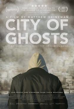 : Miasto duchów